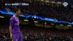 Real Madrid vs. Juventus goal highlights: Ronaldo scores sick opener past Buffon