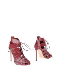 FRANCESCO RUSSO Ankle Boots. #francescorusso #shoes #ankle boots