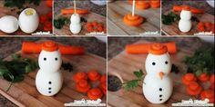 #egg #snowman