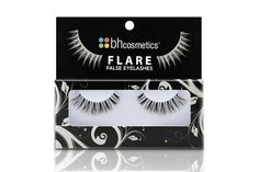False Eyelashes - Flare $4.95
