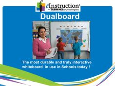 E itt dualboard 2014 by William  McIntosh via slideshare