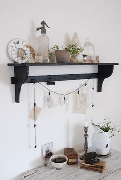 Love this rack from Jeanne d'Arc  Living !!