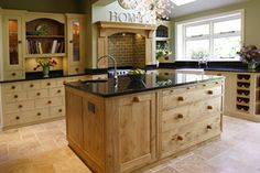 DM Design is the UK's top kitchen and bedroom designer. You can get easily whatever design you want for your kitchen and bedroom.