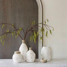 #giftidea #SIA #homefashion #homedecoration #homedeco #summertime #decoration #vase #jar #white #terracotta #nature