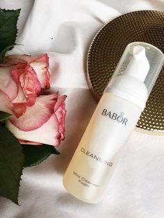 BABOR Cleansing Foam – Die Kunst der Gesichtsreinigung