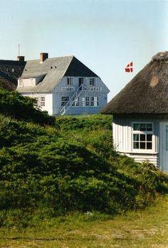 Svinklov Badehotel, Fjerritslev, Denmark.