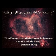Everything happens within the will of God #Allah #Quran