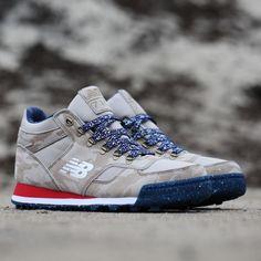 best sneakers 6a127 69565 BAIT x G.I. Joe x New Balance Men H710GI1 - Roadblock