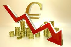 Euro zone inflation misses with EURUSD tumbles down - Forex Crunch