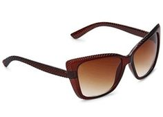 Compare prices for a Olvin Ladies Sunglass OL204-02, brown and other #Sunglasses #WomenSunglass #Shades #SunglassesforWomen at http://youtellme.com/accessories-for-women/sunglasses-for-women/olvin-ladies-sunglass-ol204-02-brown/