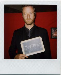 Matt Berninger // The National