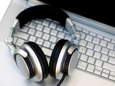 The Complete Guide to Listening to Music at Work You At Work, Song Lyric Quotes, Digital News, Record Producer, Listening To Music, Over Ear Headphones, Songs, Tech, Video Site