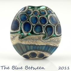 The Blue Between: Beads