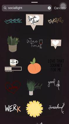 Instagram Feed, Instagram Words, Instagram Emoji, Instagram Editing Apps, Iphone Instagram, Instagram Frame, Instagram And Snapchat, Instagram Quotes, Instagram Story Template