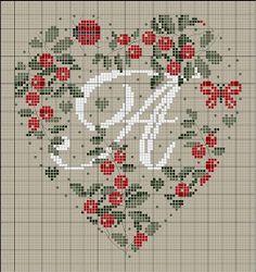 alfabet-srdce - Hana Černá - Álbumes web de Picasa