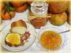 Mermelada de Mandarina - Mandarin Marmalade