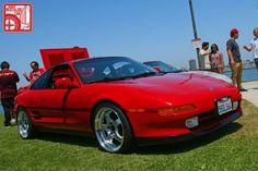 '93 SW20 MR2 Turbo