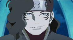 shizuma hoshigaki Kirigakure  Boruto Screenshots