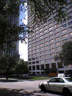 Williams  tower, Houston tx
