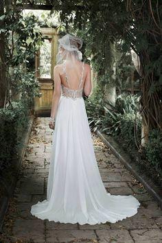 Maggie Sottero Wedding Dresses Collection - MODwedding