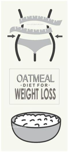 Have gained too much weight? Do you want to lose those extra pounds and look slim and beautiful again? Well, there's a new diet on the block – the Oatmeal diet.
