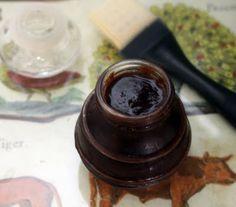 blueberry jam BBQ sauce