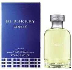 🔥-57%🔥. Burberry Weekend for Men Eau de Toilette Spray 100 ml
