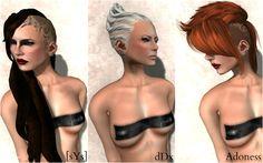 more finds from second life's hair fair! http://www.vixierayna.blogspot.com/2013/07/hair-fair-2013-part-ii.html