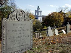 Destination Plymouth County helps you explore early New England history, find things to do while visiting, places to stay in Plymouth County, dining options, and so much more! Explore Plymouth and be sure to check out all of our fun upcoming events. Most Haunted, Haunted Places, Things To Do, Old Things, New Bedford, Old Town Square, Ghost Tour, Cemetery, State Parks
