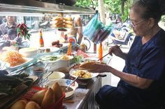 Madam Khanh — The Banh Mi Queen, Hoi An — Medium http://hivietnam.vn/things-to-do-in-dalat/ http://hivietnam.vn/things-to-do-in-danang/ http://hivietnam.vn/temple-of-literature-hanoi/