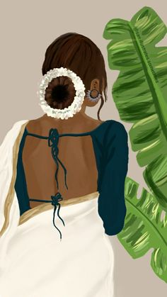 Indian Art Gallery, Indian Illustration, Art Painting Gallery, Small Canvas Art, Indian Folk Art, Indian Art Paintings, Digital Art Girl, Grafik Design, Deco