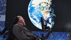 """Stephen Hawking: """"Ha llegado el momento más peligroso para nuestro planeta"""" - http://infouno.cl/stephen-hawking-ha-llegado-el-momento-mas-peligroso-para-nuestro-planeta/"""
