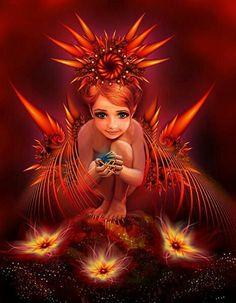 Fantasy Art: Fairies