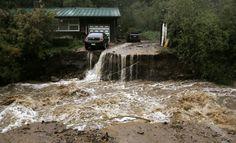 Coal Creek Canyon September 13