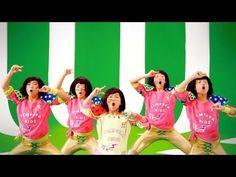TEMPURA KIDZ 『ONE STEP』 - YouTube