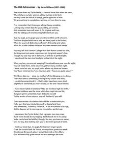 The Old Astronomer, Sarah Williams (please, people-- the line did not come from anything said by Galileo). This is one of my favorite poems ever. Poem Quotes, Wall Quotes, Quotable Quotes, Beautiful Poetry, Beautiful Words, More Than Words, Some Words, The Old Astronomer, The Book Thief
