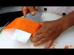 Si Te Gustan Los Trucos De Cocina Te Fascinará Ver Cómo Se Hace Esta Red De Zanahoria | Tronya