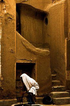Jandagh, Iran's central desert