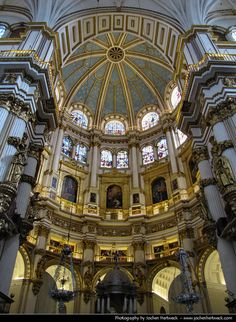 Catedral de Granada, Spain