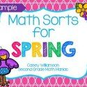 http://www.teacherspayteachers.com/Product/Math-Sorts-for-Spring-Sample-Freebie-1180636