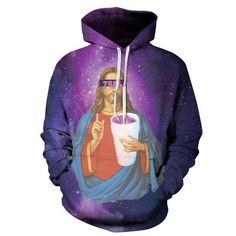 Womens Fashion Butterfl Skull Hoodie Hooded Sweatshirt Tops Sweatshirt Warm USA