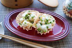 はんぺんのネギおかかチーズ by pick-less 「写真がきれい」×「つくりやすい」×「美味しい」お料理と出会えるレシピサイト「Nadia | ナディア」プロの料理を無料で検索。実用的な節約簡単レシピからおもてなしレシピまで。有名レシピブロガーの料理動画も満載!お気に入りのレシピが保存できるSNS。 Potato Salad, Cauliflower, Vegetables, Cooking, Ethnic Recipes, Food, Kitchen, Cuisine, Cauliflowers