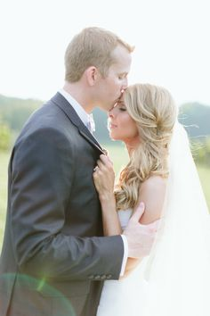 North Carolina Vineyard Wedding