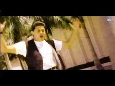 Cesar Flores Salvaje video merengue