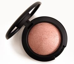 MAC Talk of the Town Mineralize Blush (LE Holiday 2013) $27.50