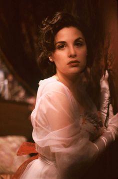 Lara Flynn Boyle, la traviesa, inquieta e irrresistible niña pija de Twin Peaks. Interpretada por Donna Hayward.