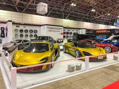 Want to say thank you to everyone who came to visit us at Tokyo Auto Salon Tokyo, Rauh Welt, Liberty Walk, Mclaren F1, Gt Cars, Car And Driver, The World's Greatest, Super Cars, Living Room