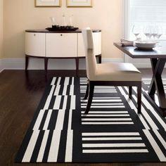 carpet love! great pattern