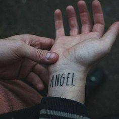 Angel .