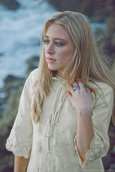 Emily Rath - Singer/Songwriter  Photography by Arthur Woo